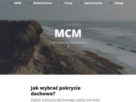 Mcm-halestalowe.pl