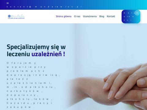 Leczenie alkoholizmu Kraków