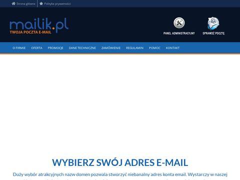 Mailik.pl