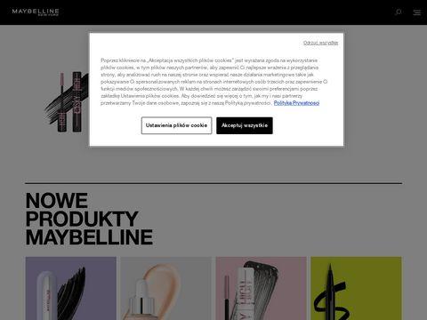 Maybelline.pl