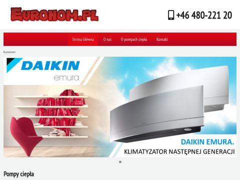 Marbud remonty elewacji Łódź
