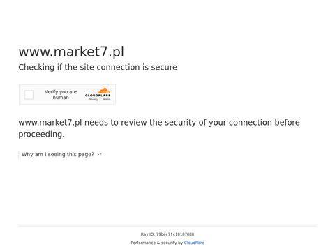 Market7.pl - sklep