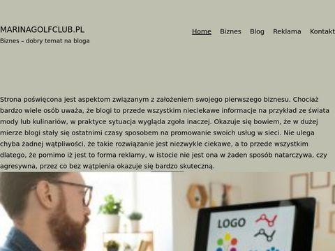 Marina Golf Club - Mazury hotele