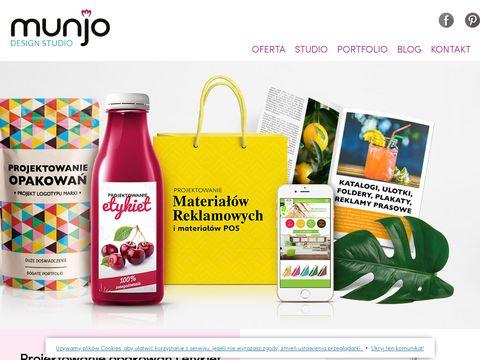Munjodesign.pl Projektowanie wnętrz Warszawa