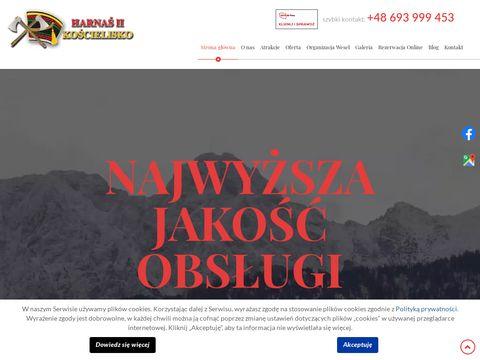 Noclegi-harnas.pl