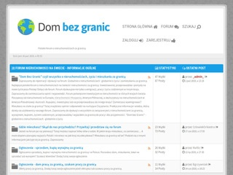 Nieruchomosci-zagranica.com forum opinie