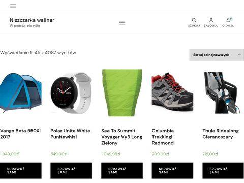 Niszczarkawallner.pl blog