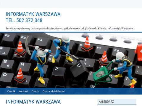 Naprawakomputera.waw.pl