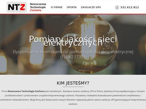 Ntn24.pl serwis Warszawa