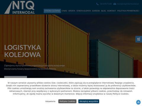 Ntqintermodal.pl