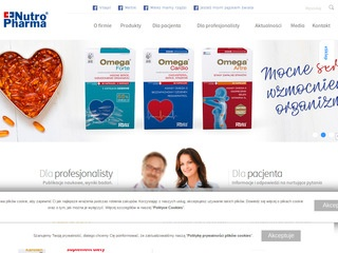 Nutropharma.pl