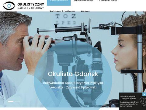 Okulistyczny.com.pl jaskra
