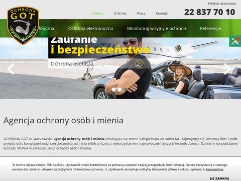 Ochrona-got.pl