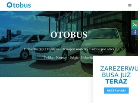 Oto-bus.pl