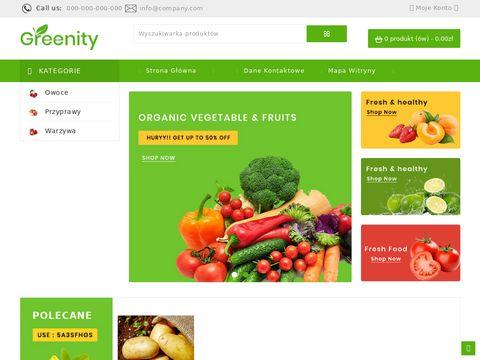 Organicznysklepik.pl
