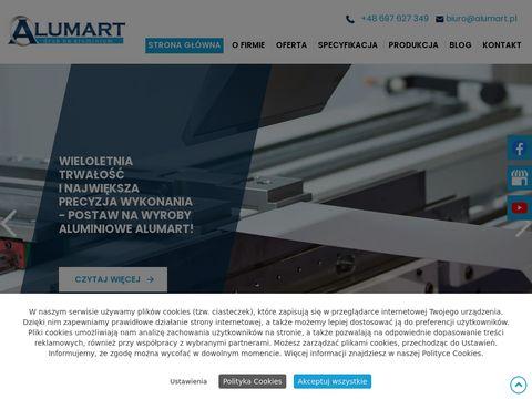 Alumart