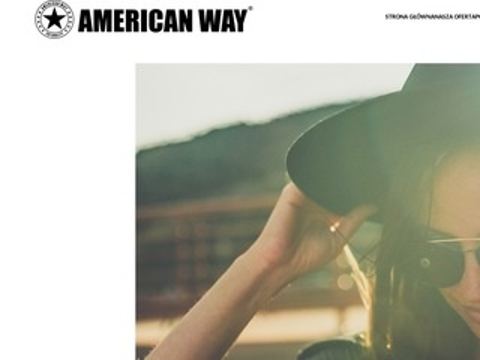Americanway.com.pl - okulary zimowe