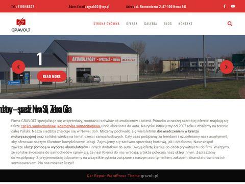 Akumulatoryserwis.com.pl