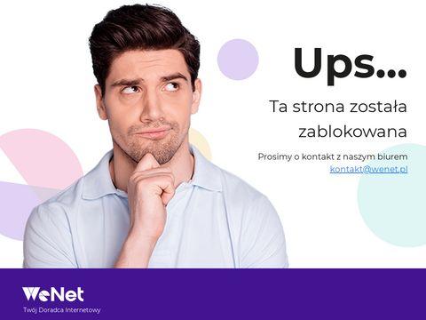 Adwokatlubin.com Grzegorz Buba