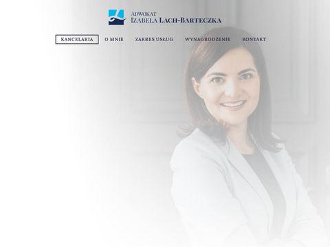Adwokat-lach.pl kancelaria