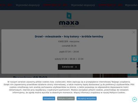 ABRA drzwi Gerda Szczecin
