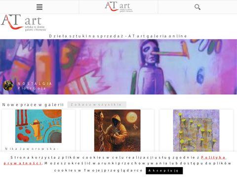 ATart - Galeria współczesna