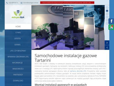 Autogaz.com.pl Śląsk