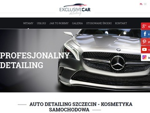 Autodetailing-szczecin.pl