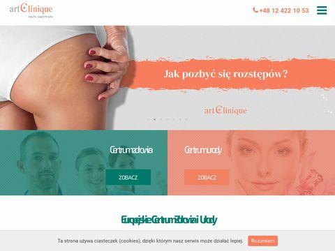 Artclinique.pl - dietetyk Kraków