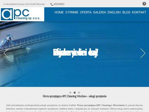 Apcwroclaw.pl