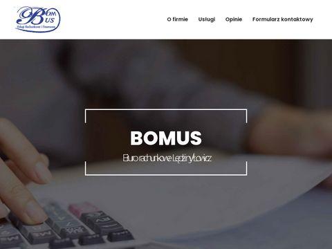 Bomus.com.pl