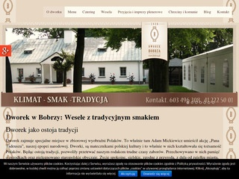 Bobrza.pl imprezy integracyjne Kielce