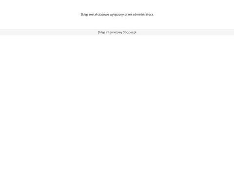 Blysk.pl wyposażenie toalet publicznych