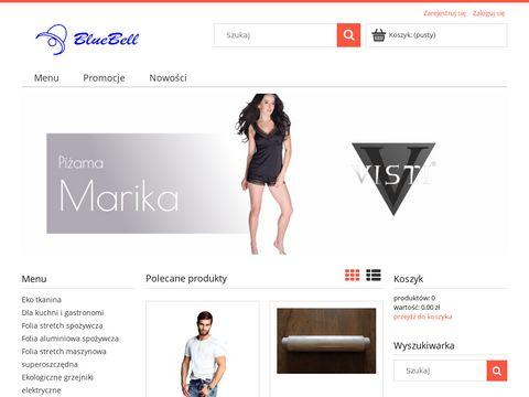 Bluebell.com.pl organizator wesel Warszawa