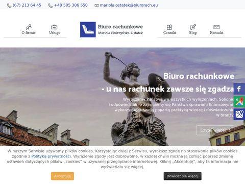 Biurorachunkowepila.com.pl