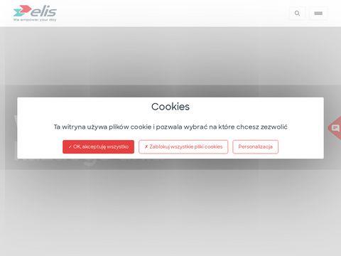 Berendsen.pl maty bawełniane