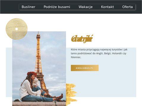 Busliner.pl
