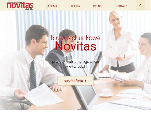 Brnovitas.pl Biuro rachunkowe Gliwice