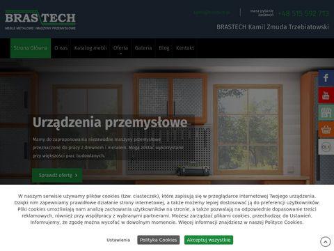 Brastech.pl