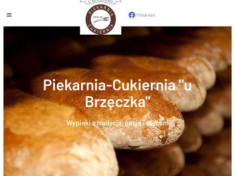 Brzeczek.com.pl tort komunijny Pszczyna