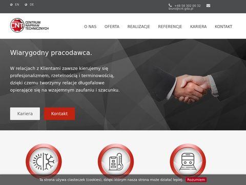 Cnt.gda.pl Gdańsk automatyka