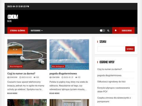 Conform - handel przemysłowy