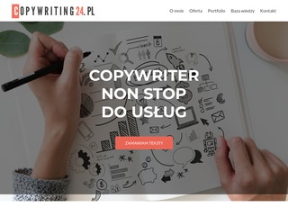 Copywriting24.pl