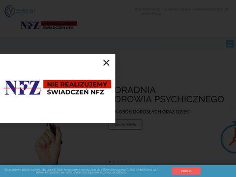 Cm311.pl centrum medyczne