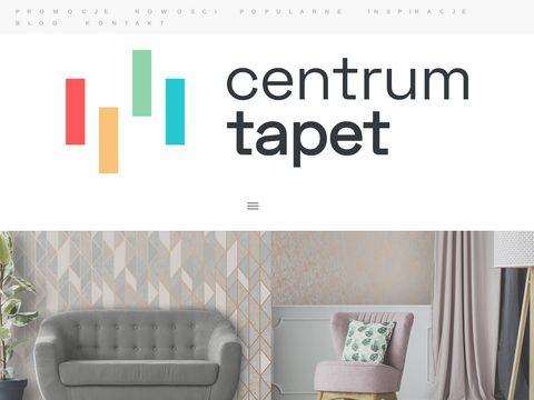 CentrumTapet.pl