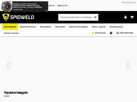 Centrumspawalnicze.pl migomat