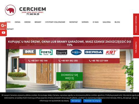 Cerchem.com.pl
