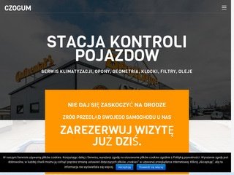 Czogum-opony.pl