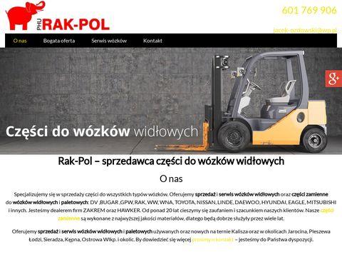 Czescidowozkow-kalisz.pl