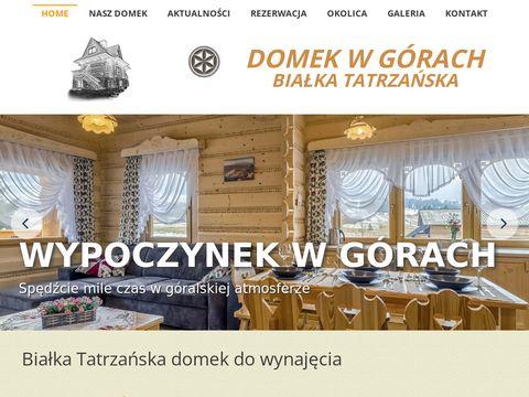 Domekwbialce.pl